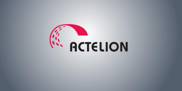 Actelion Pharmaceuticals Ltd.