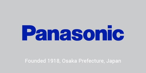 a company overview of panasonic corporation Find out more about panasonic corporation of north america including an  overview, stats, history and other general consumer products competitors.