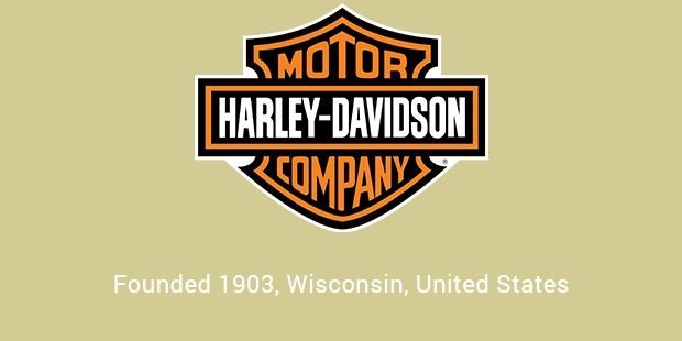 Harley-Davidson Profile, History, Founder, Founded, Ceo
