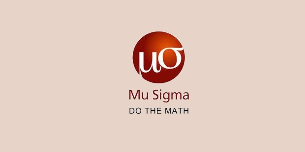 Mu Sigma Organization Design