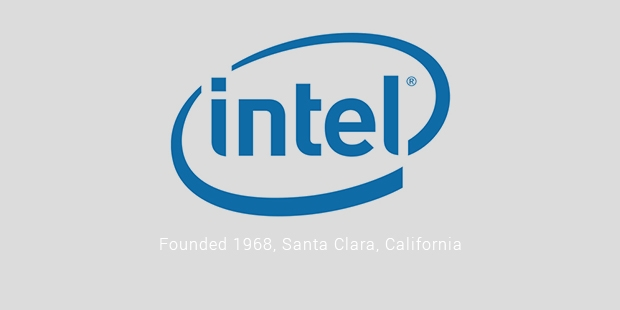 a history of the intel corporation Request current silicon samples—free of charge—through intel's embedded samples program  no order history resources feedback form.