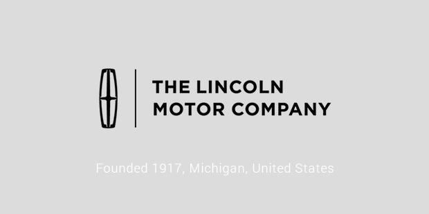 lincoln motor profile history founder founded ceo