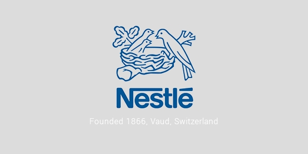 history of nestle company History of nestlé in trinidad  1945 experts from nestle switzerland arrive to determine the possibility of moving from  new company established –food.