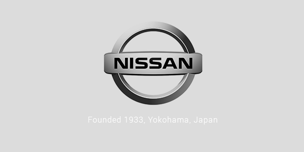 Nissan Story Profile History Founder CEO Automobile - Car sign with namespaynos profile