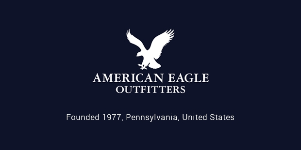 American Eagle Outfitters Story - Founder, History, CEO ... American Retailer Focused On Casual Wear Logo Quiz