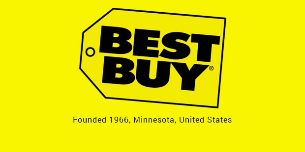 Best Buy Co.