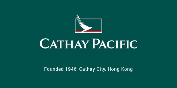 Cathay pacific profile history founder founded ceo famous airlines successstory - Cathay pacific head office ...