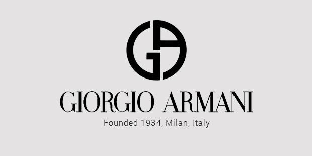 Giorgio Armani Profile 258a56951dd25