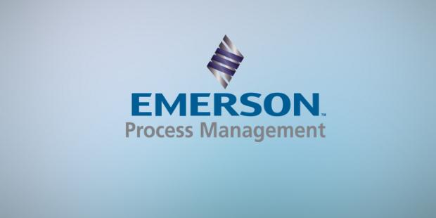 Emerson Process Management Logo