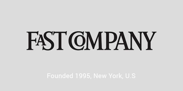 Fast Company Inc