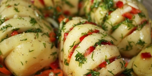 10 Healthy In-Between Meal Snacks