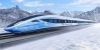 World's First Driverless Bullet Train