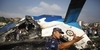 Nepal Plane Crash Found