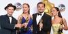 The Full List of Oscar 2016 Winners