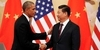 US and China Decide to Tighten the Sanctions of North Korea at UN