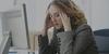 Work Stress Is Damaging - Get Rid Of It