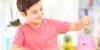 在你的孩子身上灌输金钱习惯的5种方法