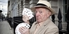 A Final Goodbye to Paul Daniels From his Wife