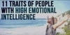 7 Enviable Qualities of People with High EQ