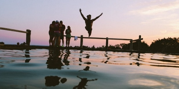 11 Things To Give Up To Be Truly Happy