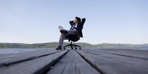 5 Things Successful Leaders Do in Their Free Time