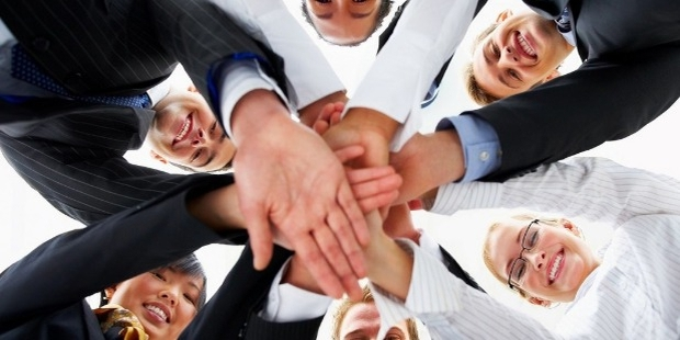 6 Steps to Build Your Team From Scratch