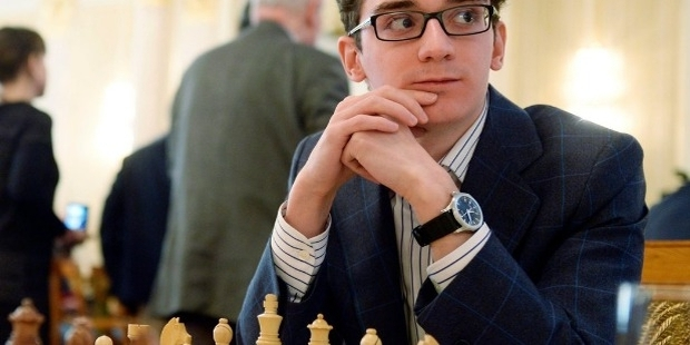 Lessons in Problem Solving from a Chess Grandmaster