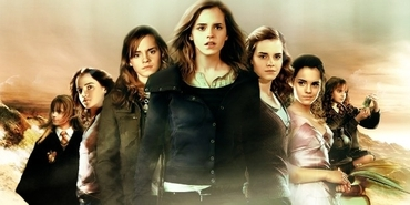 9 Inspiring Female Characters (Movies)