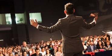 Vital Public Speeches You Need to Know to Help You Become a Better Entrepreneur, Part 01