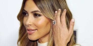 10 most expensive celebrity rings of all time