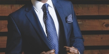 10 Reasons Why You Should Dress For Success