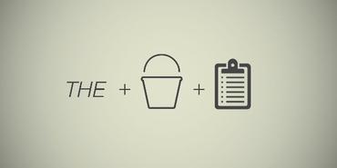The Definitive Professional Bucket List for Ambitious Entrepreneurs