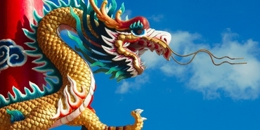 Dragons of the Future: Top Startups From China Poised to Go Global, Part 01