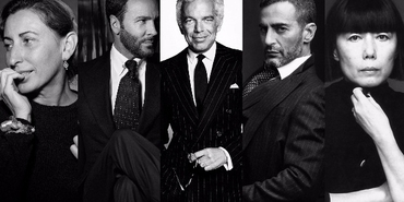The Most Successful Mentors in the Business of Fashion