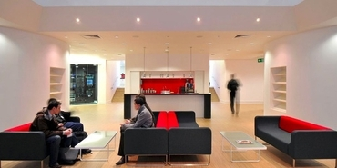 Workspace Efficiency for Success 101: Key Points to Consider When Designing Your Office