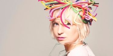 The Singer-Songwriter to the Stars: Profile on Sia Furler