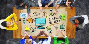 Potent Tips to Improve Your Business with Social Media
