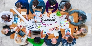 Fun and Creative Ways to Boost Teamwork in Your Office