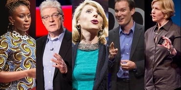 Inspirational TED Talks to Educate and Expand Your Worldview: Part 01
