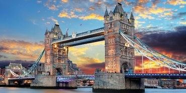The Business Traveler's Guide to the United Kingdom