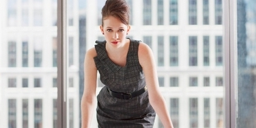 Personal Image for Success 101: Essential Work Items Every Successful Businesswoman Must Have