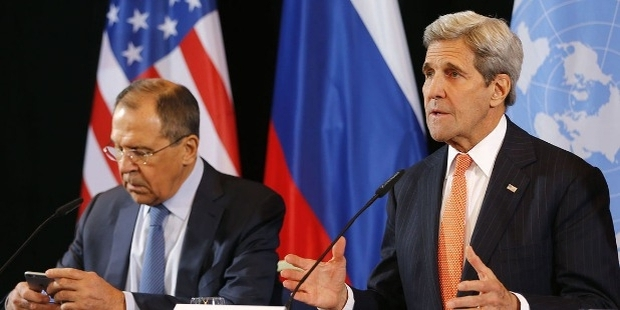 Warring Parties in Syria Accept US-Russia Truce Plan