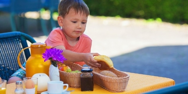 7 Healthy Habits You Should Teach Your Child