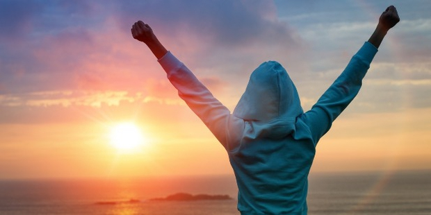 5 Little Ways to Feel Confident In 5 Minutes