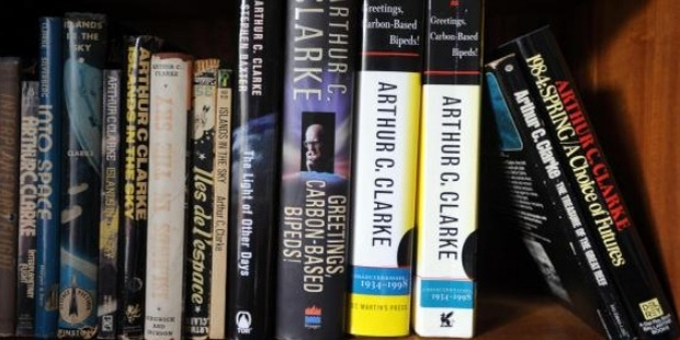 20 Top Science Fiction Books of All Time