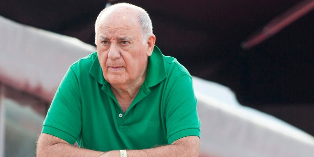 7 Success Lessons from Zara Founder Amancio Ortega