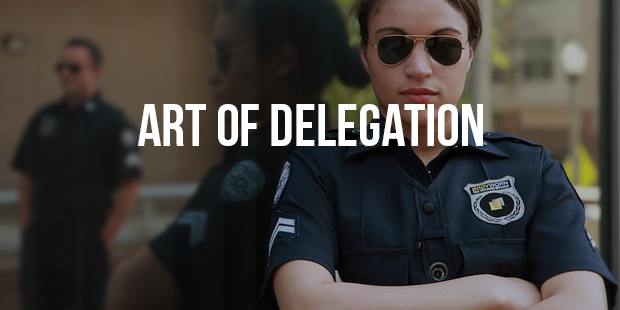 Art of Delegation