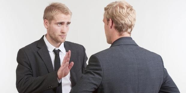 Walking the Fine Line Between Aggressiveness and Assertiveness