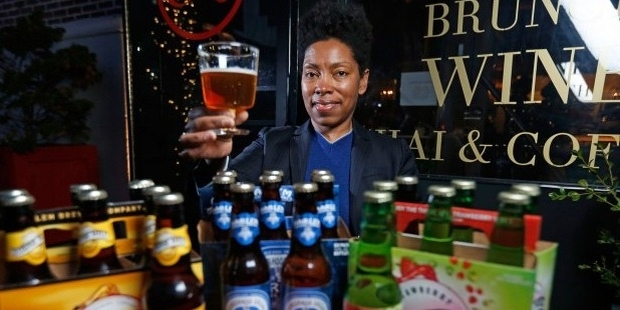 All About Celeste Beatty Brewing Success Till date