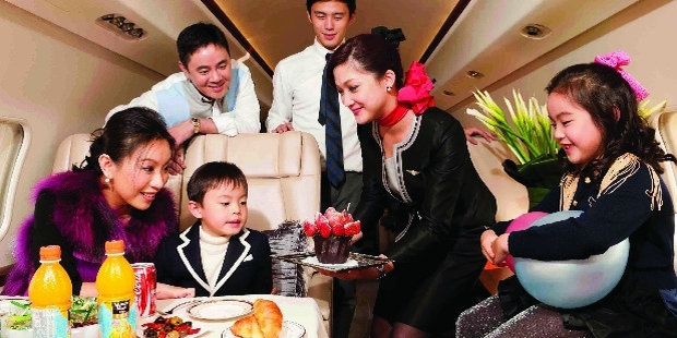Wealth Through the Generations: Asia's Magnate Families